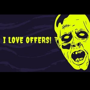 It's Scary how Easy it is to Make me an Offer!